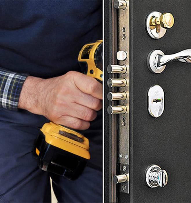 Ātra un profesionāla slēdzeņu maiņa