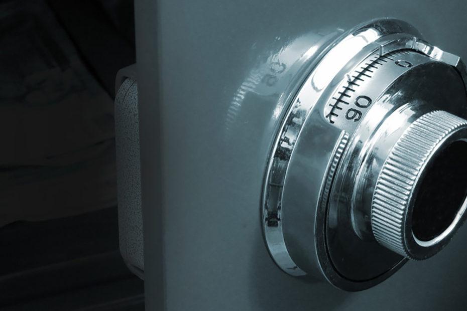 Profesionāla seifu atvēršana