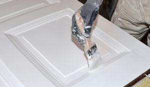 Kvalitatīvs durvju remonts, restaurācija